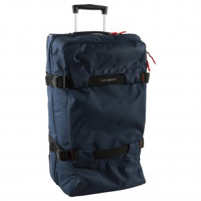Samsonite Sonora Duffle 68/25 Reisetasche night blue