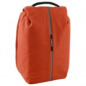 "Samsonite Securipak S Backpack 15.6"" saffron"