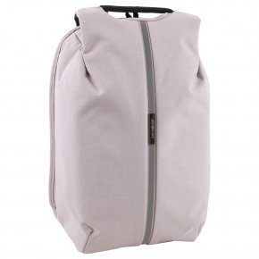 "Samsonite Securipak S Backpack 14.1"" stone grey"