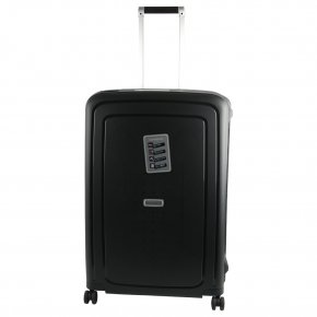 Samsonite S´Cure Dlx 75/28 graphite