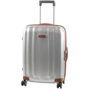 Samsonite Koffer Lite-Cube DLX 55 Alu