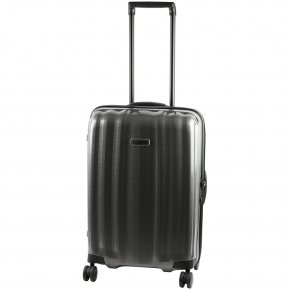 Samsonite LITE CUBE DLX SPINNER 68 grey
