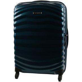 Samsonite Curv-Schalenkoffer Lite-Shock 55/20 Petrol Blue