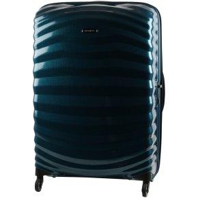 Samsonite Curv-Schalenkoffer Lite-Shock 75/28 Petrol Blue