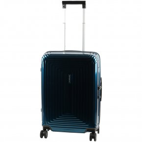 Samsonite Schalenkoffer Neopulse 55/20 Metallic Blue