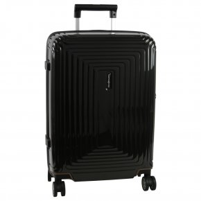 Samsonite Neopulse 55/20 metallic black