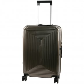Samsonite Neopulse 55/20 metallic sand