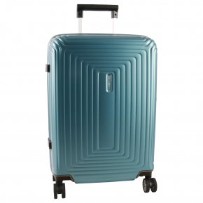 Samsonite Schalenkoffer Neopulse 55/20 Matte Ice Blue