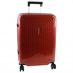 Samsonite Neopulse 55/20 Schalenkoffer metallic intense red
