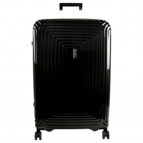 Samsonite Neopulse 75/28 Schalenkoffer metallic black