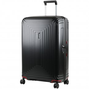 Samsonite Schalenkoffer Neopulse 75/28 matte black