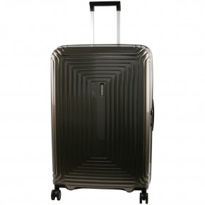 Samsonite Neopulse 75/28 metallic sand