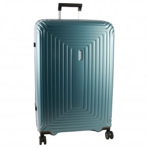 Samsonite Schalenkoffer Neopulse 75/28 Matte Ice Blue