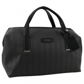 Samsonite Lite DLX Duffle 46/18 eclipse grey