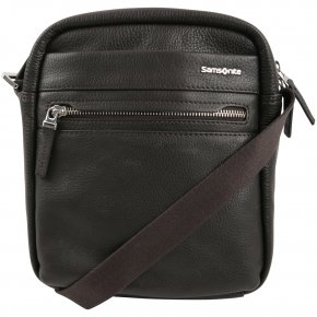 Samsonite Hip class crossover dark brown