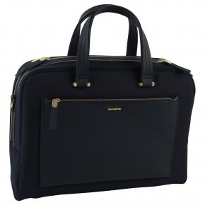 Samsonite Zalia Bailhandle dark blue