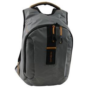 Samsonite Paradiver light backpack M grey yellow