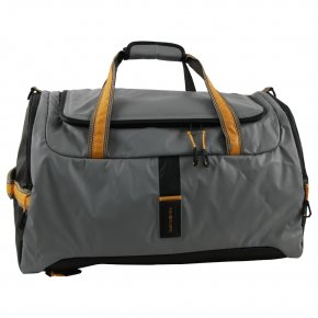 Samsonite Paradiver light duffle 61 grey yellow