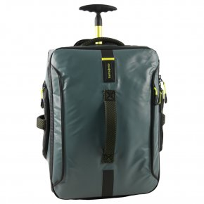Samsonite PARADIVER LIGHT 55/20 cabin Reisetasche trooper grey