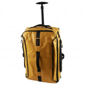 Samsonite Paradiver light duffle 67/24 Reisetasche yellow