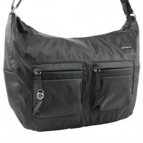 Samsonite Move 2.0 black schoulder