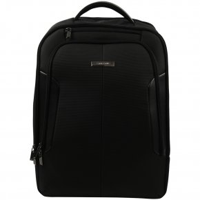 "Samsonite Backpack Lap 17.3"" black"