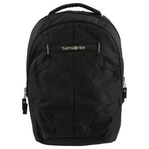Samsonite Backpack S black