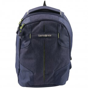 Samsonite Backpack S dark blue
