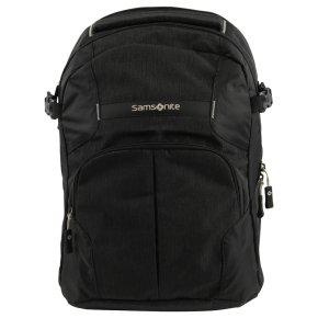Samsonite Backpack Lap M black