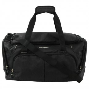 Samsonite Duffle Rewind 55/22 black