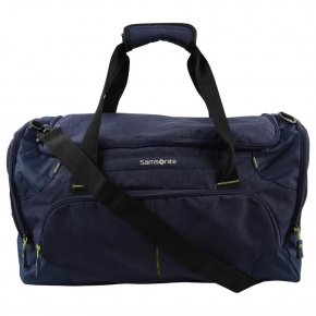 Samsonite Duffle Rewind 55/22 dark blue