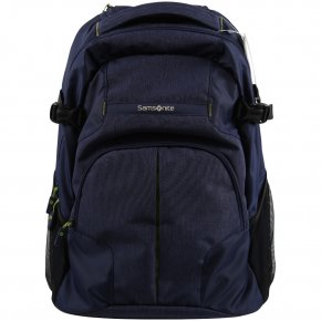 Samsonite TRO-BckP Rewind 55/20 dark blue
