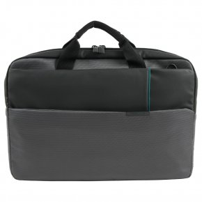 "Samsonite QIByte Laptop 15.6"" anthracite"