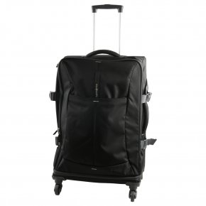 Samsonite 4Mation Duffle 67/24 black/silver