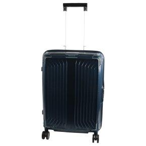 Samsonite LITE-BOX 55/20 deep blue
