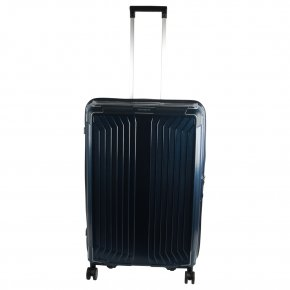 Samsonite LITE-BOX 75/28 Hartschalenkoffer deep blue