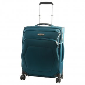 Samsonite Spark 55/20 petrol blue