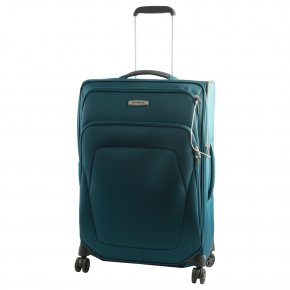 Samsonite Spark 67/24 petrol blue