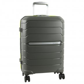Samsonite Flux 55/20 dark olive