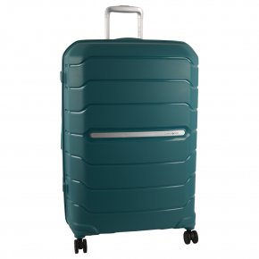 Samsonite Flux 75/28 arctic blue