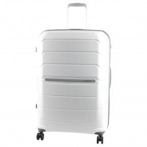 Samsonite Flux 75/28 white