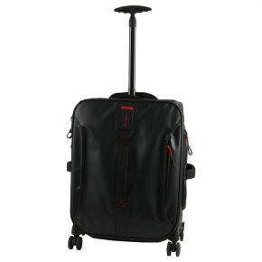 Samsonite PARADIVER LIGHT 55/20 black