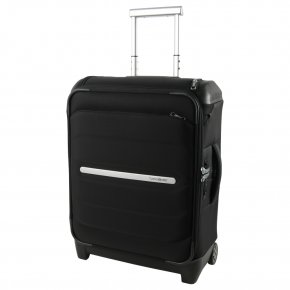 Samsonite FLUX SOFT 55/20 black Upright