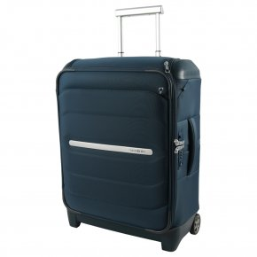 Samsonite FLUX SOFT 55/20 navy blue