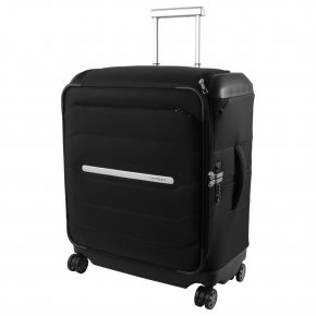 Samsonite FLUX SOFT 56/20 black