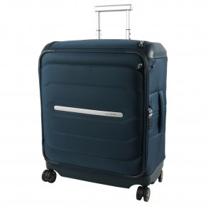 Samsonite FLUX SOFT 56/20 navy blue