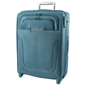 Samsonite Duosphere 55/20 Trolley niagara blue