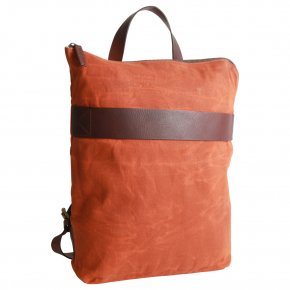 Saccoo LA PAZ CV Laptoprucksack copper