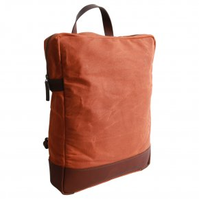 Saccoo Paras CV Laptoprucksack copper
