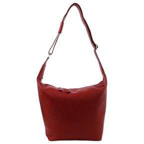 Saccoo Bonaire Beutel red